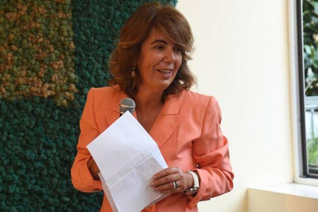 Paola Pizzighini Benelli