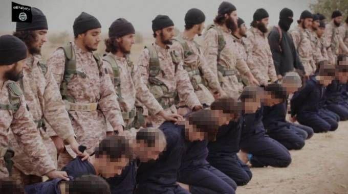 Isis si finanzia anche col traffico di organi