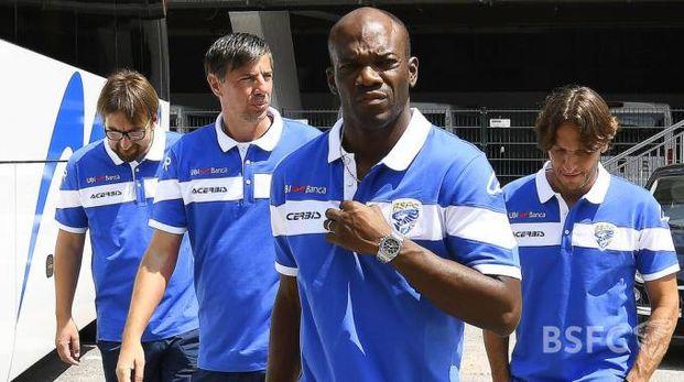David Suazo sta preparando le Rondinelle per centrare la prima vittoria con il Pescara