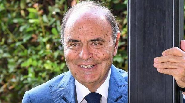 Bruno Vespa (Ansa)