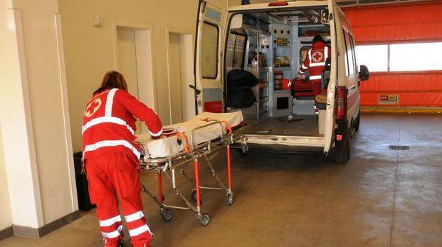 L'ospedale di Legnano