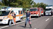 Traffico in tilt per l'incidente in A13, autostrada chiusa tra Ferrara Nord e Ferrara Sud
