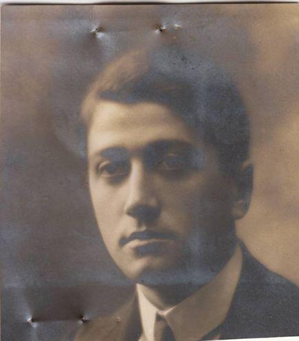 Ungarelli Ottavio (17/05/1897 - 09/04/1919) Iscritto alla facoltà di Medicina e Chirurgia, a.a. 1916-17 I anno