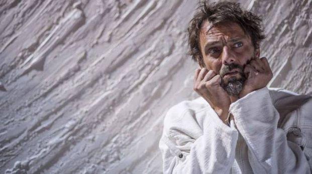 """Alessandro Preziosi porterà in scena """"Van Gogh"""" al Feronia il 15 gennaio"""