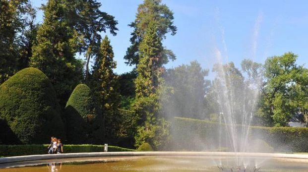 I Giardini Estensi fra i parchi del Nord Italia più ricchi di alberi secolari