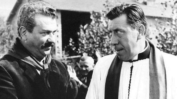 Peppone e don Camillo