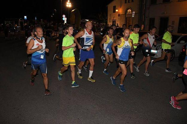 Corri per l'Africa, settima edizione a Cafaggio (foto Regalami un sorriso onlus)