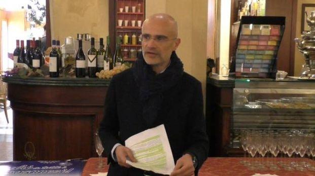 Francesco Carbini