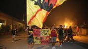 Festa in darsena (foto Zani)