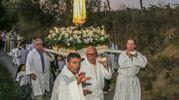 L'arrivo della Madonna di Fatima (Fotocronache Germogli)