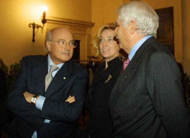Santorelli a un convegno ospite del prefetto