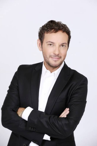 Massimo Di Cataldo  (Foto Iwan Palombi)