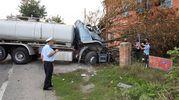Il tragico incidente verificatosi alle porte di Bagnacavallo (Scardovi)