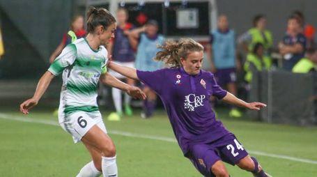 Fiorentina Women's vince al Franchi