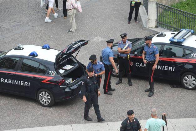 Carabinieri (FotoSchicchi)
