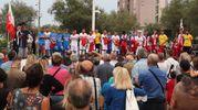 Folla per i biancorossi (Fotoprint)