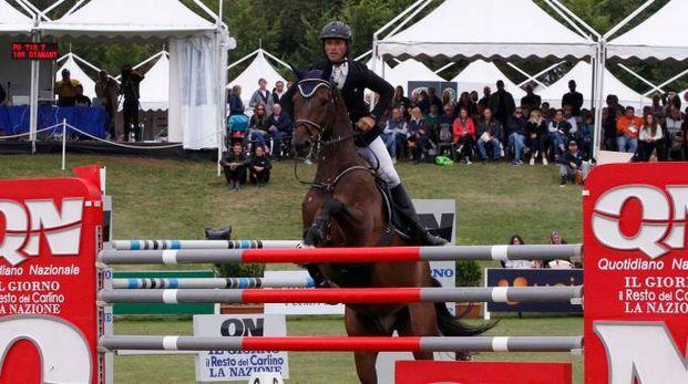 Programma con 15 gare in tre giorni, 200 cavalieri e 300 cavalli, più eventi per il pubblico
