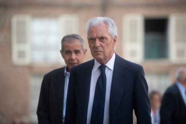 Marco Tronchetti Provera (LaPresse)