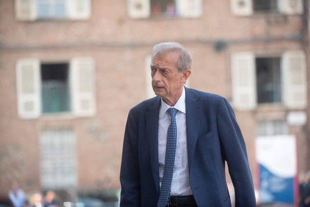 Piero Fassino (LaPresse)