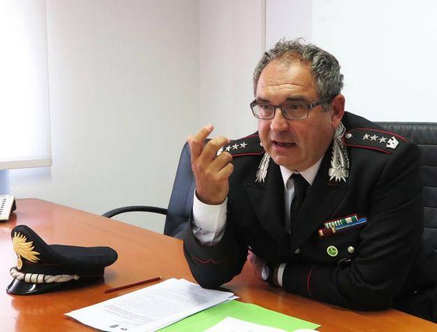 Sono in corso accertamenti per valutare eventuali ulteriori responsabilità in merito allo svolgimento dei fatti (foto Migliorini)