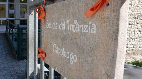 Scuola dell'infanzia di via Vignolini (foto Acerboni/Castellani)