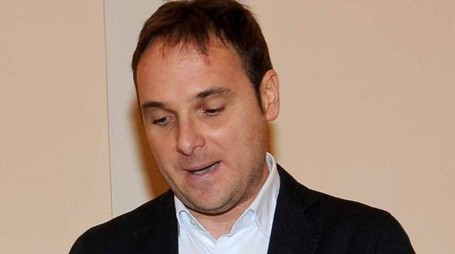 Il consigliere comunale di Forza Italia Matteo Fornasini (foto archivio Businesspress)
