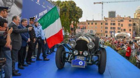 Mantova, GP Nuvolari