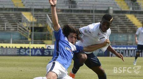 Il Brescia è in apprensione per Tonali, uscito anzitempo nella gara con il Pescara
