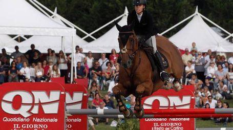 Giulia Levi e Van Dutch, foto Paolo Lazzeroni
