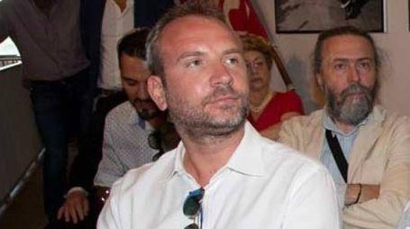 Mariano Bizzarri, amministratore unico del Corpo Guardie di Città
