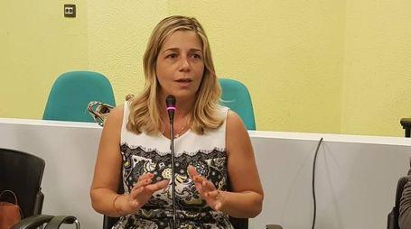 Il sindaco di Sarzana, Ponzanelli