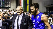 Datome e Sacchetti (Foto FIBA)