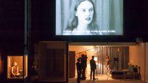"""Il debutto teatrale di Jasmine Trinca con """"La maladie de la mort"""" dal 13 al 16 novembre"""