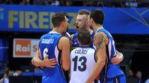 Cinque vittorie su cinque per l'Italia