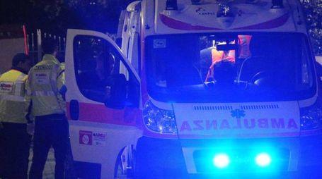 IL FATTO La mamma della ragazzina è stata portata all'ospedale di San Benedetto, curata e dimessa con una prognosi di otto giorni
