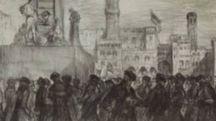 Esecuzioni capitali in piazza Grande