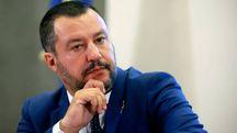 Matte Salvini (Lapresse)