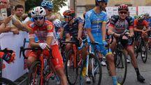 Giro della Toscana Memorial Alfredo Martini (Foto Sarah Esposito/Fotocronache Germogli)
