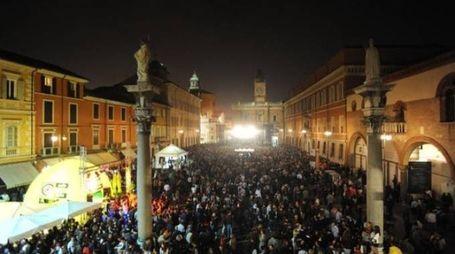La Notte d'Oro a Ravenna