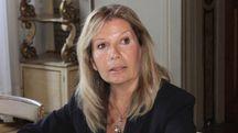 Laura Lega, prefetto di Firenze  (Umberto Visintini/New  Press Photo)