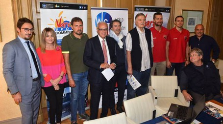 La Fiera del turismo sportivo  e accessibile si terrà  dal 27 al 30 settembre