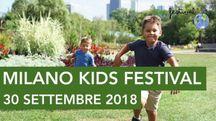 Milano Kids Festival (Foto Facebook)