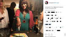 Asia Argento (Instagram)