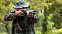 A sparare è stato un cacciatore ultrasessantenne della Repubblica di San Marino