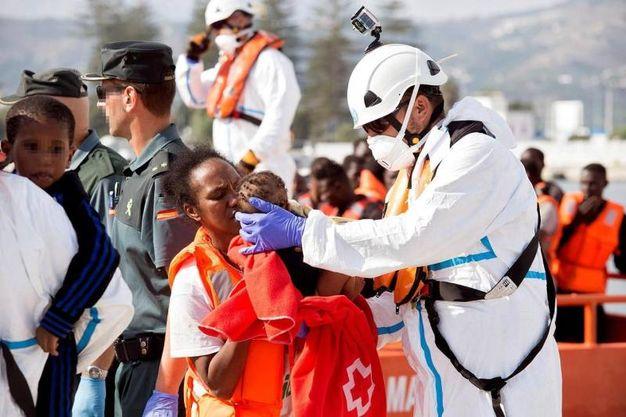Stop ai permessi umanitari