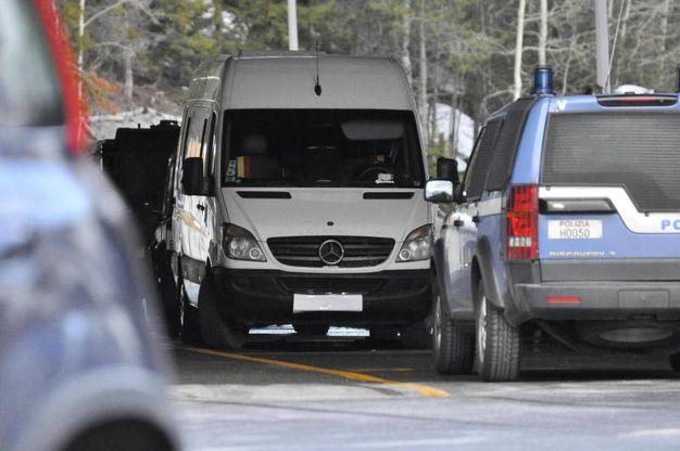 Antiterrorismo, giro di vite su furgoni