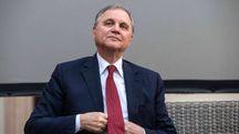 Il governatore di Bankitalia Ignazio Visco (Imagoeconomia)