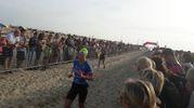 Impegnate anche delle super atlete (foto Degidi-Bedeschi)