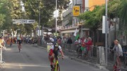 180 i chilometri da percorrere in bicicletta (foto Degidi-Bedeschi)