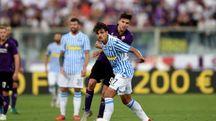 Fiorentina-Spal 3-0